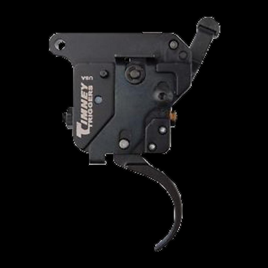 Remington 7 w/ Safety