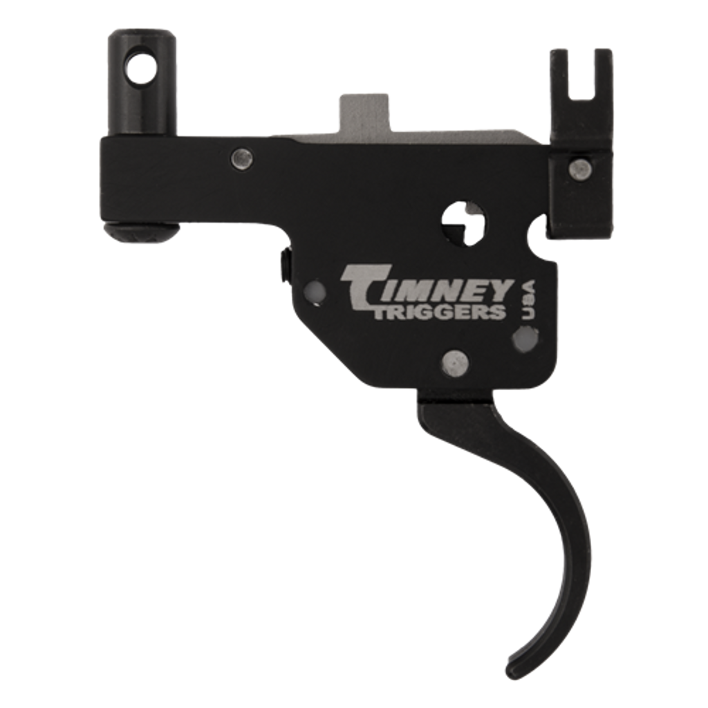 Replacement Trigger for the Ruger M77® - Tang Safety