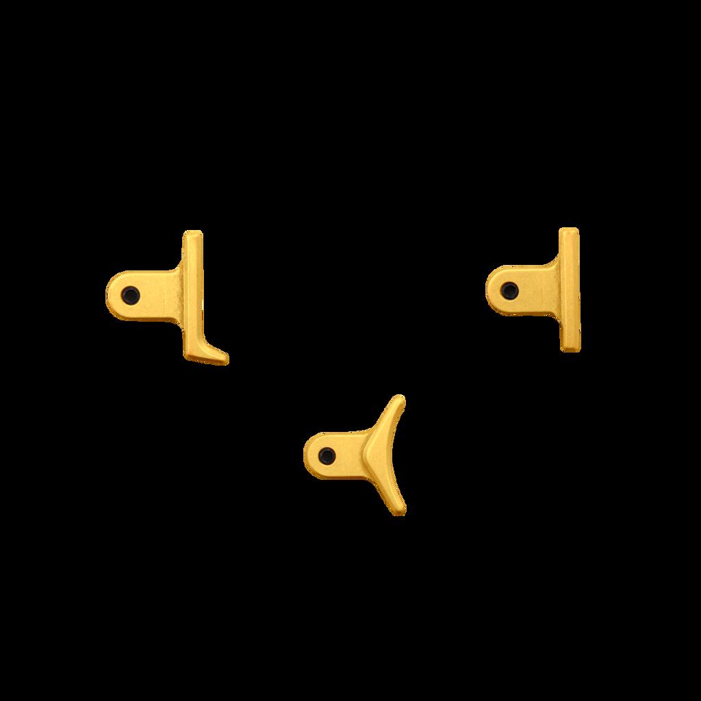Adjustable Trigger Shoes