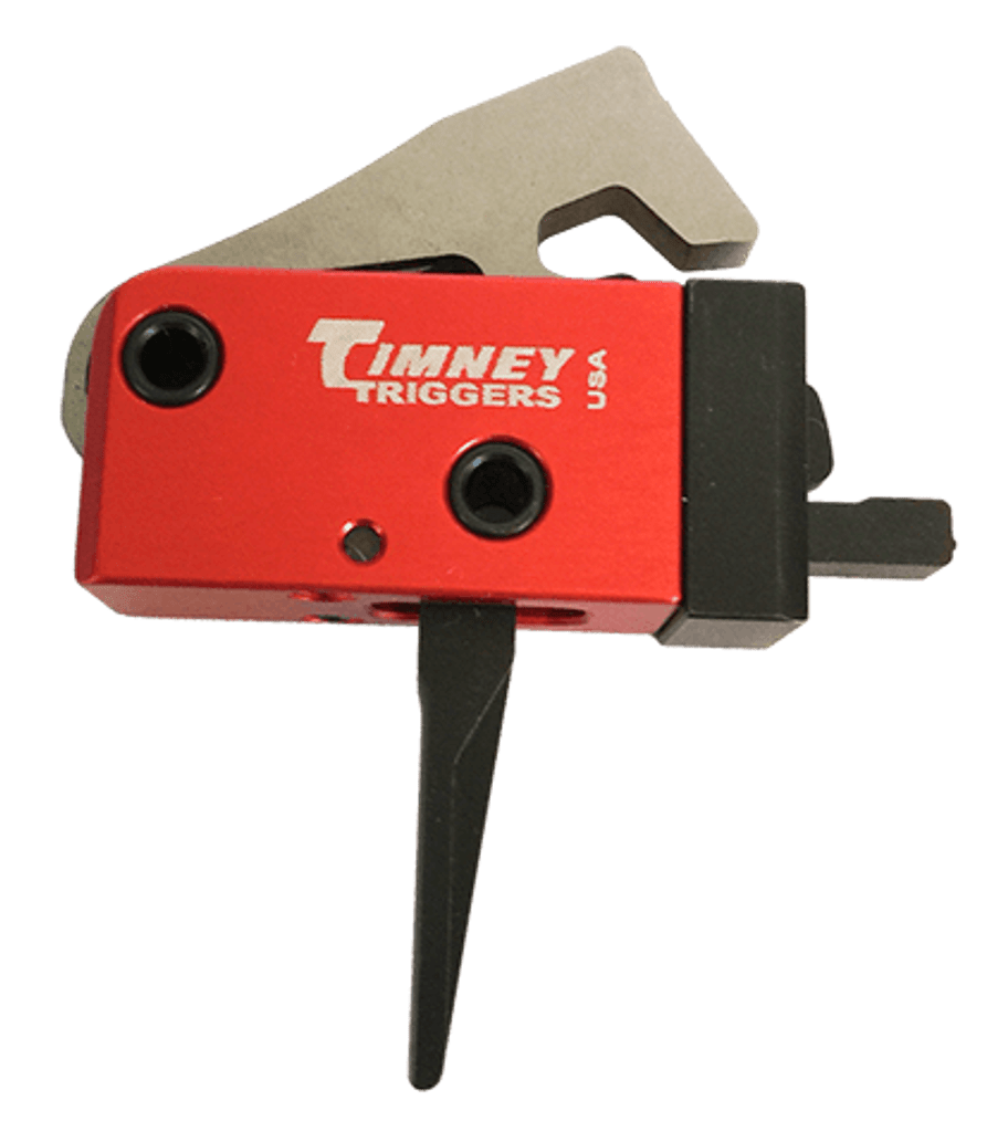 AR PCC Two Stage Trigger