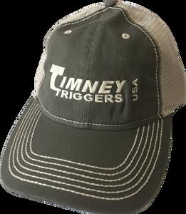 Timney Trigger Mesh Hat