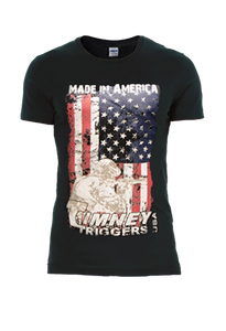 Soldier T-Shirt Short Sleeve