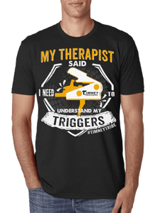 My Therapy Shirt
