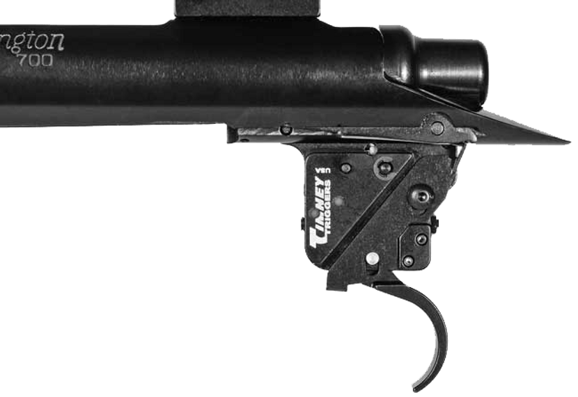 Upgrade Your Rifle With A Timney Trigger