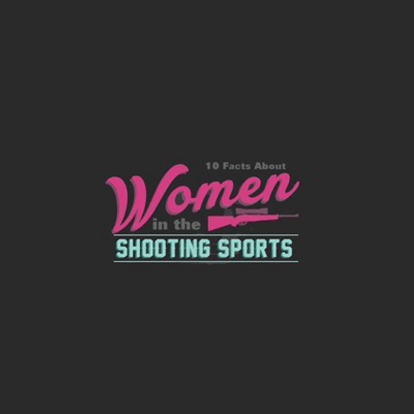 About Women in the Shooting Sports