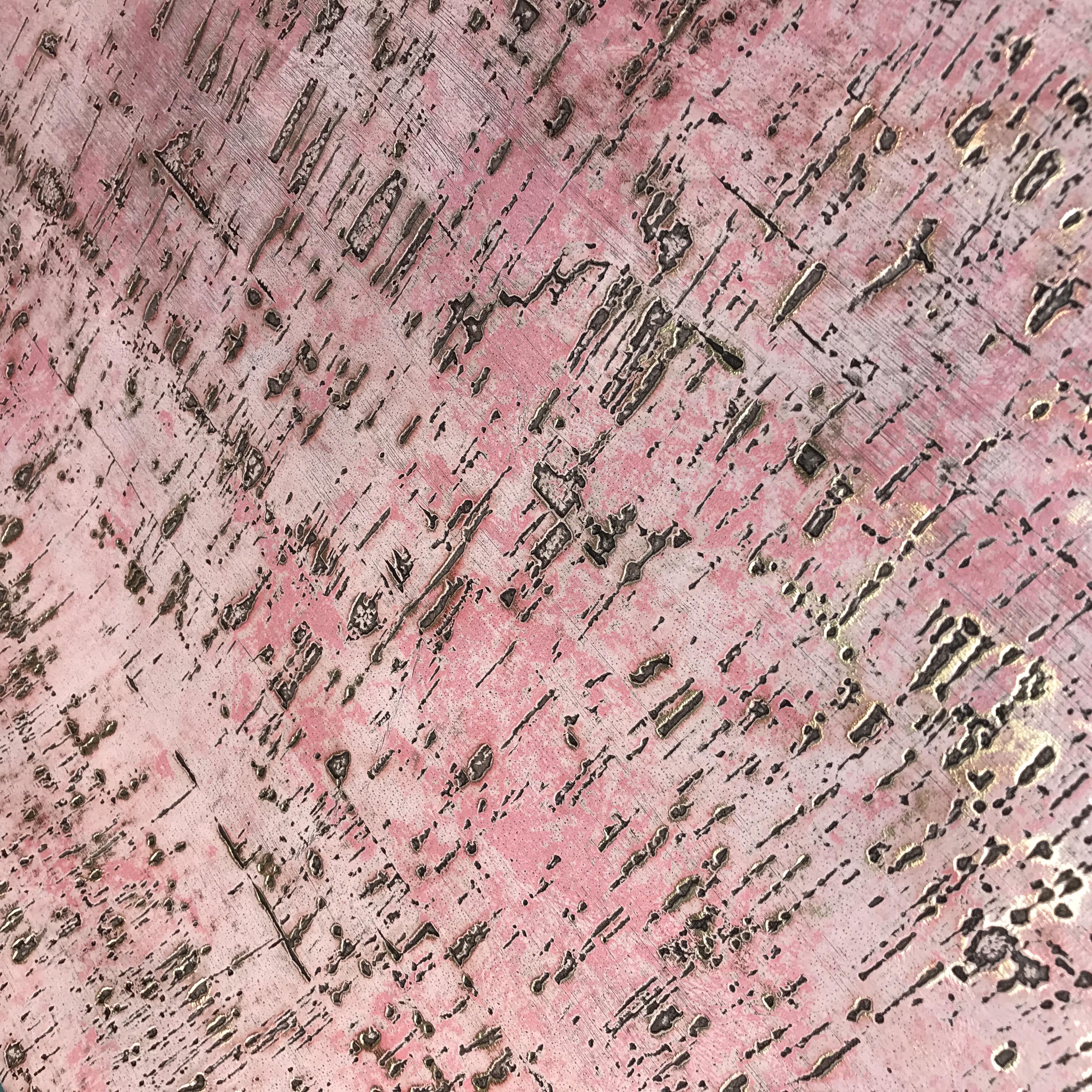 Pink Driftwood