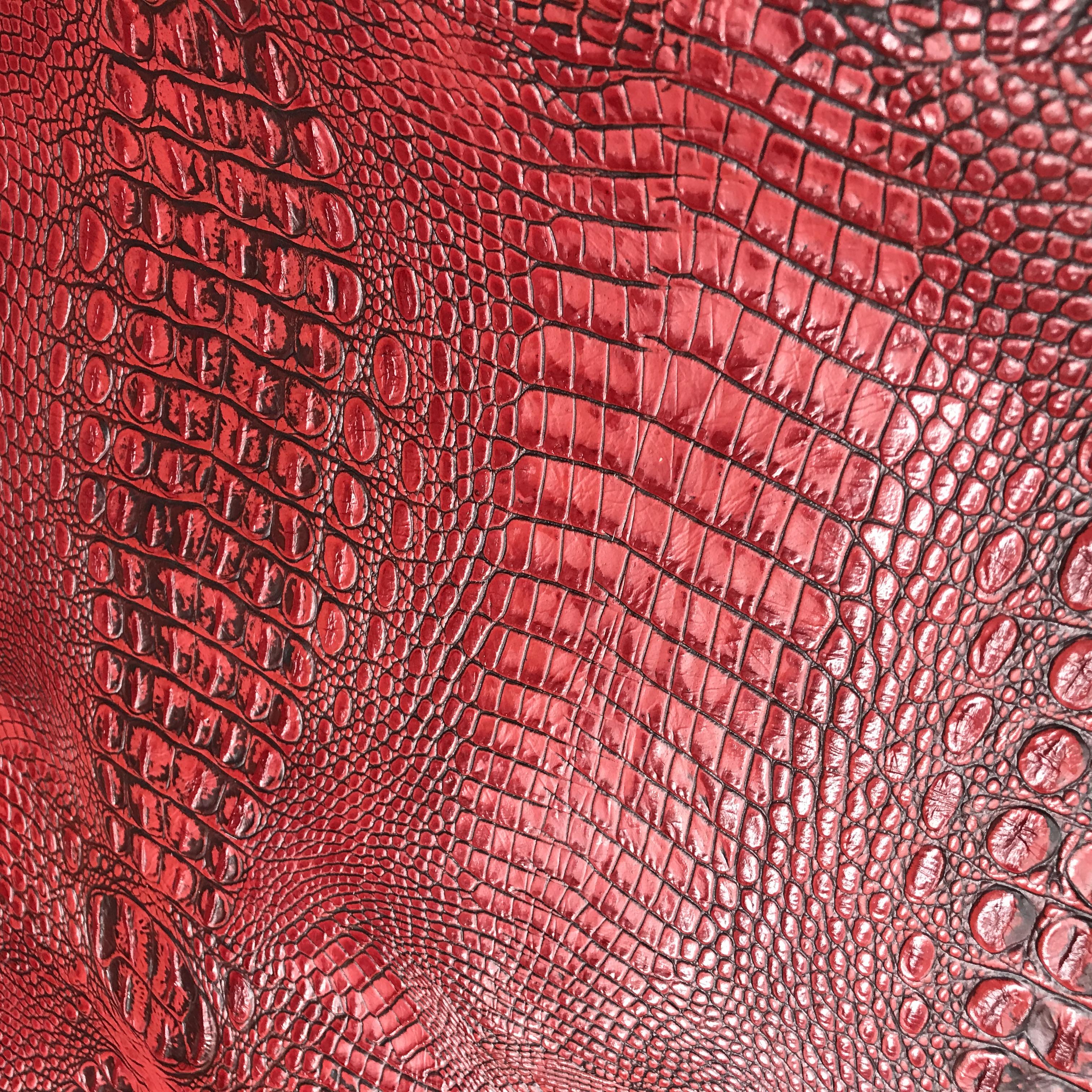 Red Gator
