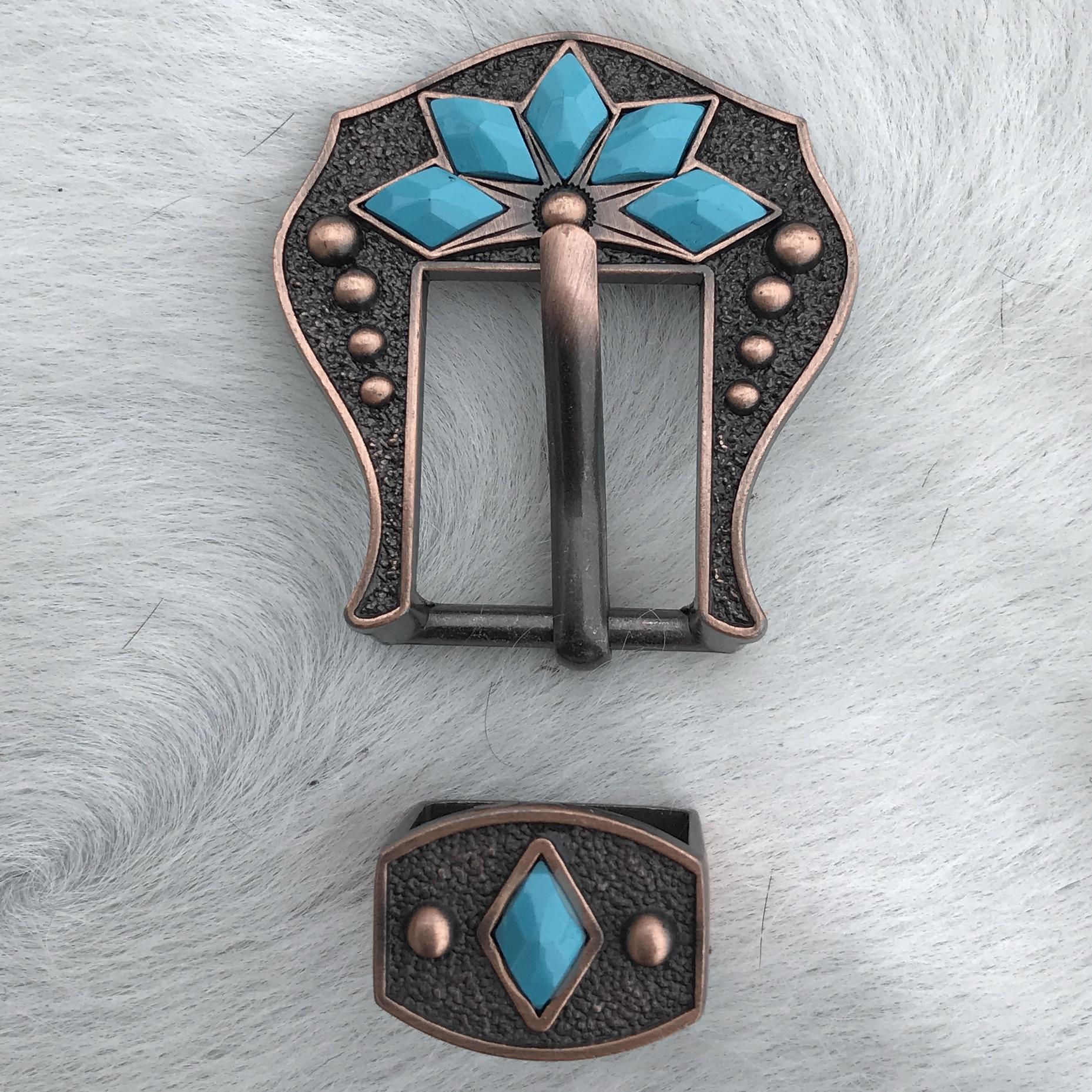 Turquoise Diamond