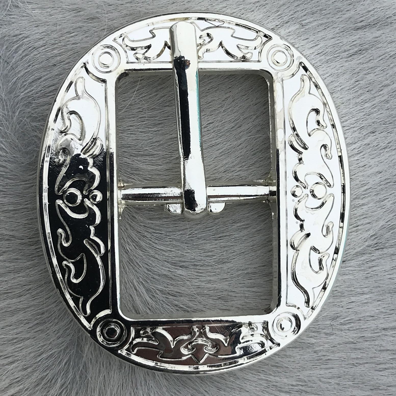 Silver Fancy Cart