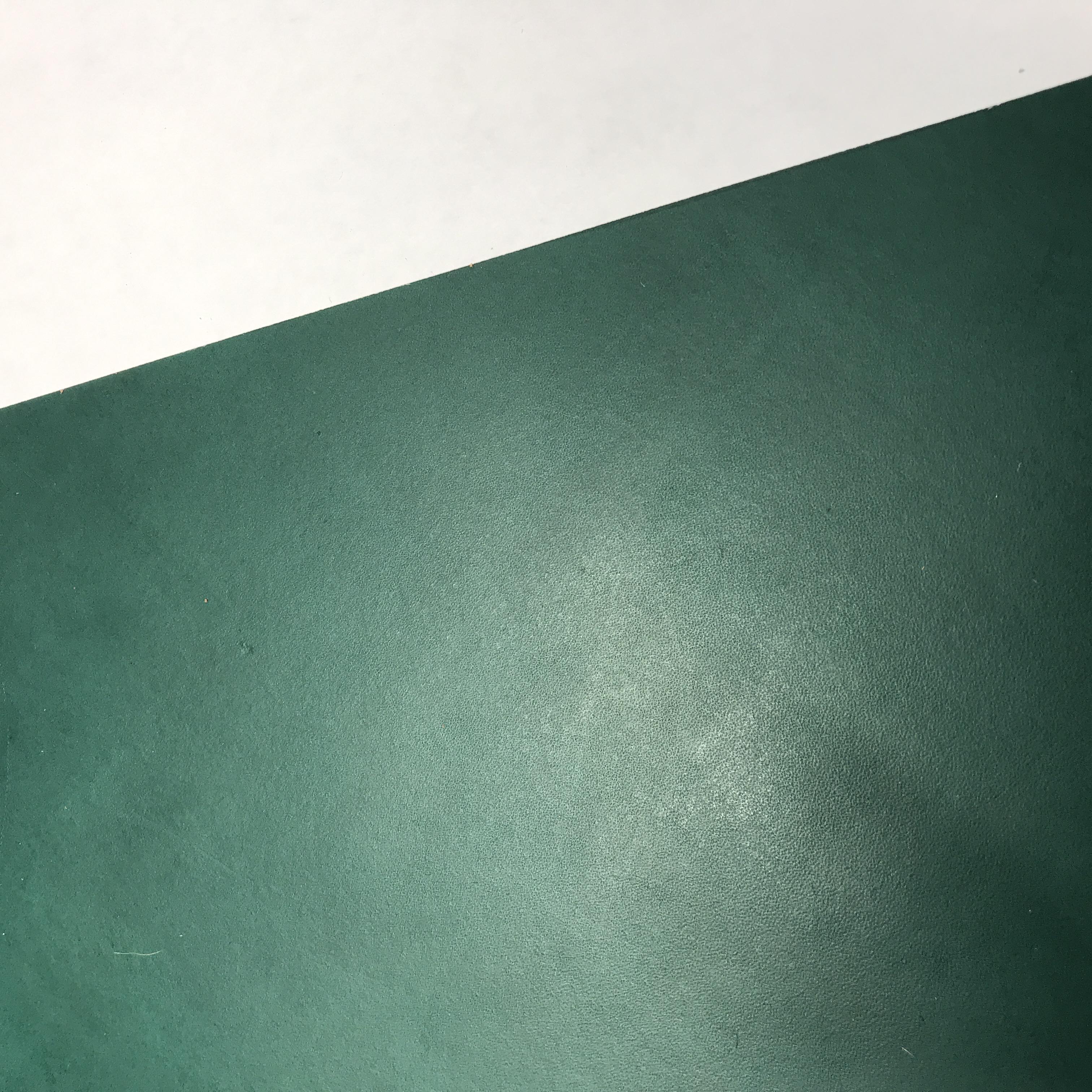 Greenish Turquoise