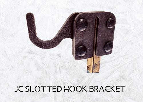 JC Slotted Hook Bracket