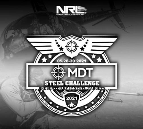 MDT Steel Challenge 2021
