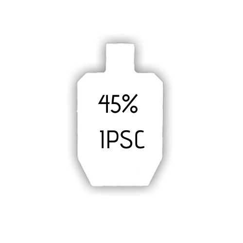 45% IPSC 2 Hole Thick Package