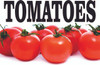 Tomatoes Banner in Full Color Always Get You Noticed.