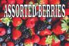 Assorted Berries Banner always Brings in New Customers.