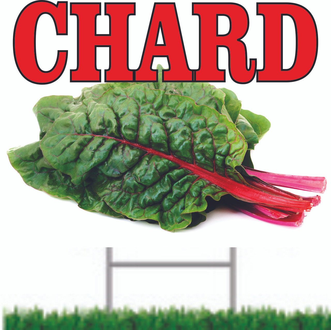 Chard Road Sign Will Bring In Customers.