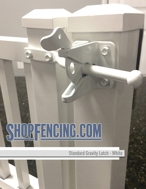 D&D Technologies Standard Gravity Latch