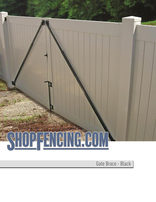 Nationwide Industries Gate Brace
