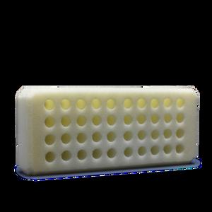 Incubator Foam Tray - 40 Cells