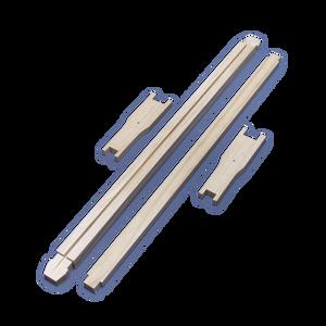 1/2D Mahurangi Frame - (33mm, Flatpack)