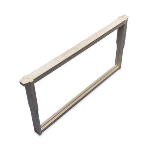 FD Mahurangi Frame Grooved Bottom Bar - (33mm, Assembled)