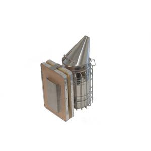 Premium Stainless Steel Smoker - Standard