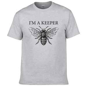 I'm A Keeper - T-Shirt