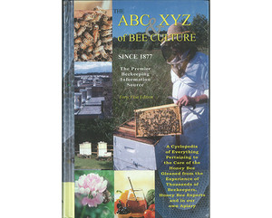 ABC & XYZ on Bee Culture - Root 41st Edition