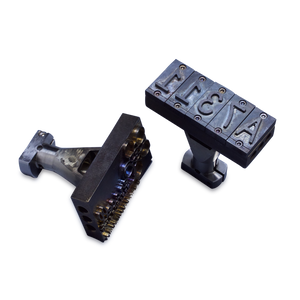LPG Branding Iron Adjustable Head