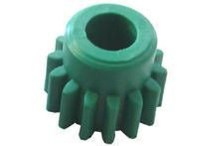 Small Plastic Gear for 2/3-Frame Extractor