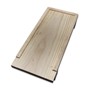 5-Frame/Slimline Hive Floor - Untreated (Assembled)
