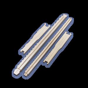 FD Mahurangi Frame Grooved Bottom Bar - (33mm, Flatpack)