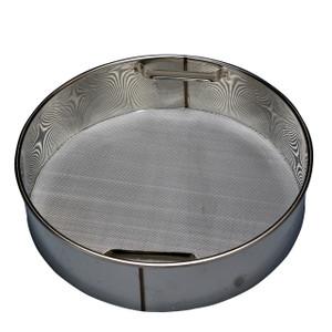 Internal Honey Tank Strainer Stainless Steel - For 120kg Tank