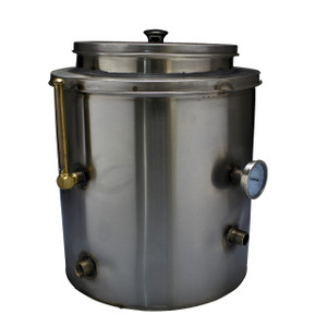 Beeswax Melter/Bottler - Approx 38L, 220V