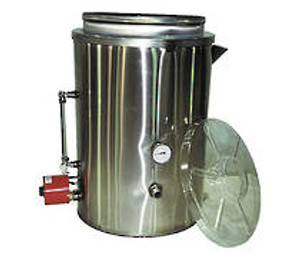 Beeswax Melter/Bottler - Approx 95L, 220V