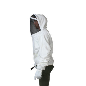 Bee Accessories Jacket with Veil (Sizes S - 6XL)