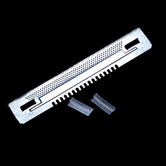 Metal Entrance Reducer - 390mm Long