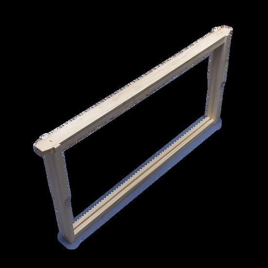 FD Mahurangi Frame Grooved Bottom Bar - (33mm, Assembled)