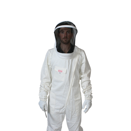 Overall Pollination Suit