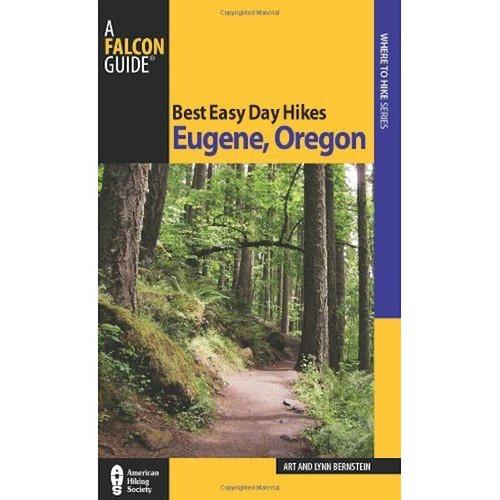 Best Easy Day Hikes Eugene, OR