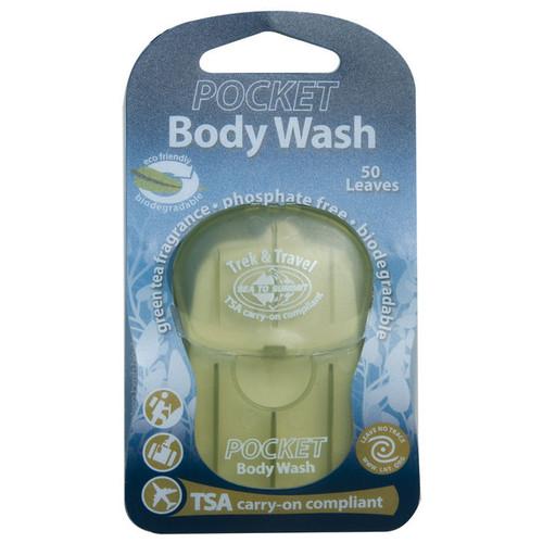 Trek & Travel Pocket Body Wash