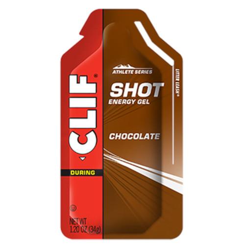 Shot Energy Gel - Chocolate