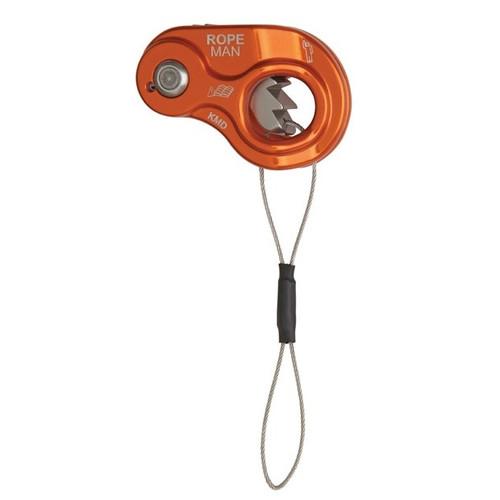 Ropeman 1 Aluminum - Orange