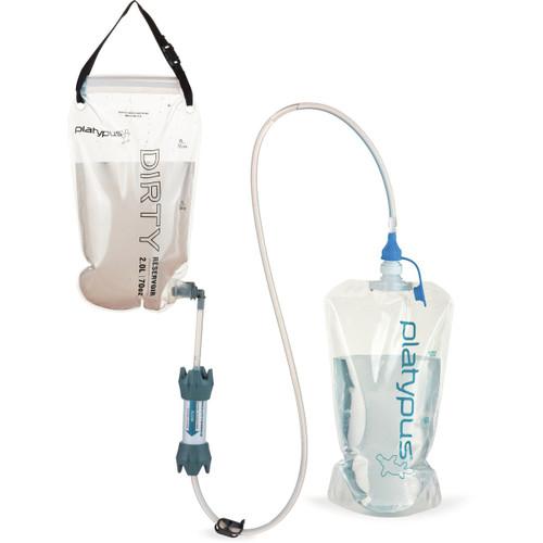 GravityWorks 2.0L Filter System - Reservoir Kit