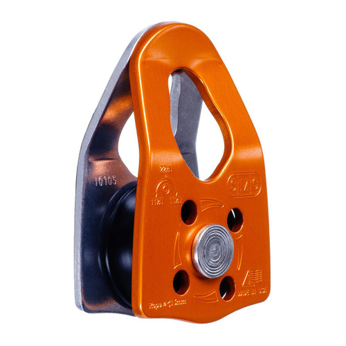 CR-X Pulley