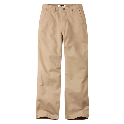 Teton Twill Pant Relaxed Fit - Men's (Spring 2019)