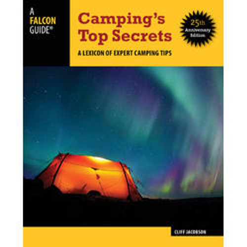 Camping's Top Secrets - 25th Anniversary Edition