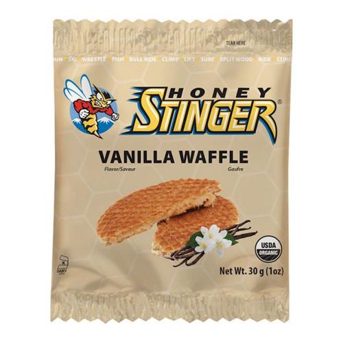 Organic Stinger Vanilla Waffle