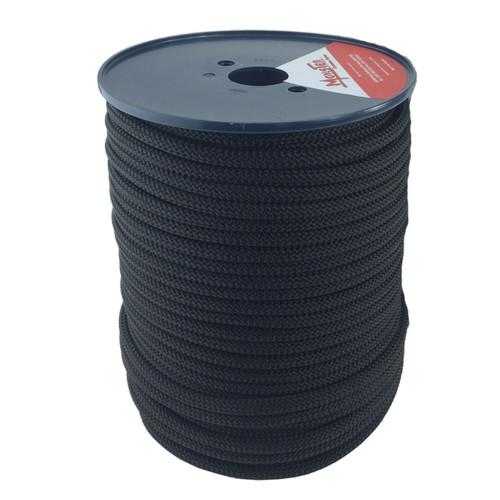 10mm Static Rope - Black