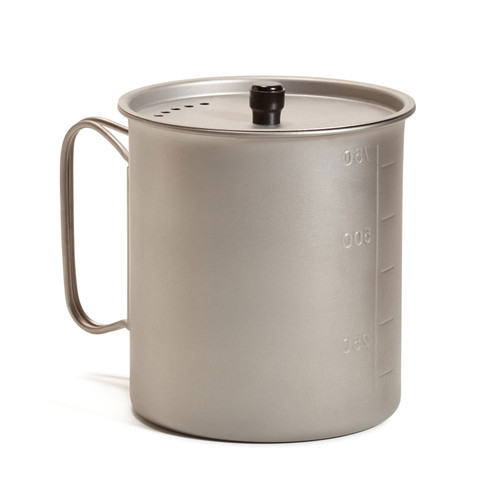 Ti-Lite 750 Mug